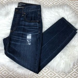 American Eagle Outfitters Vintage Hi-Rise Jeans 6